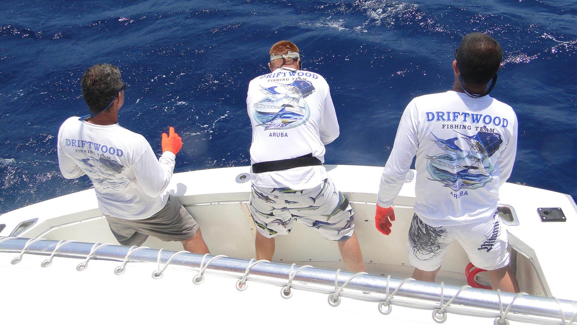 Fishing Charter Aruba
